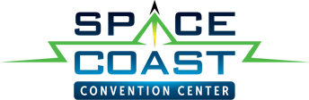 Space Coast Convention Center Logo